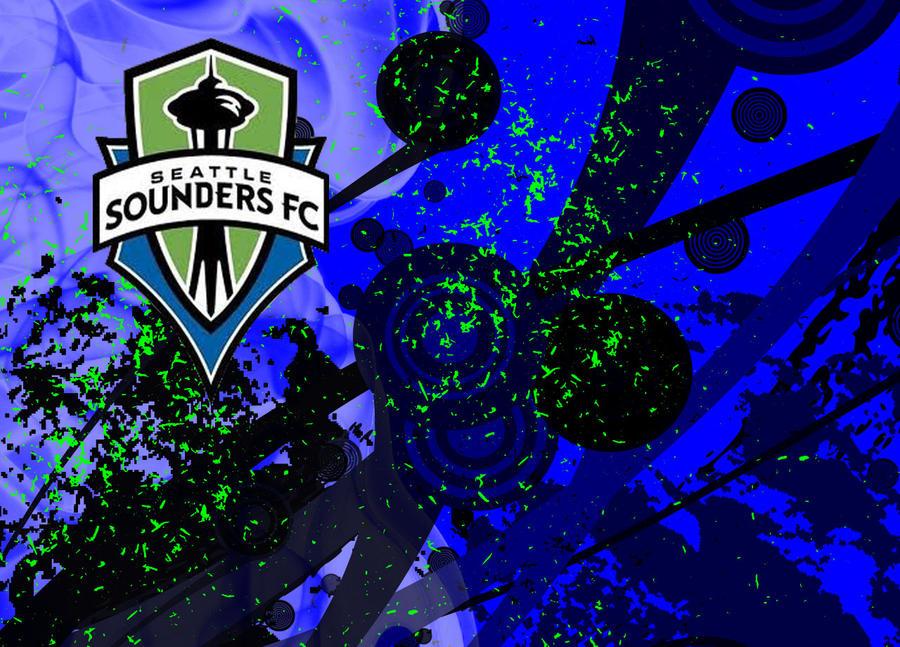 Sounders Wallpaper 2 By Kstrand2012 On Deviantart