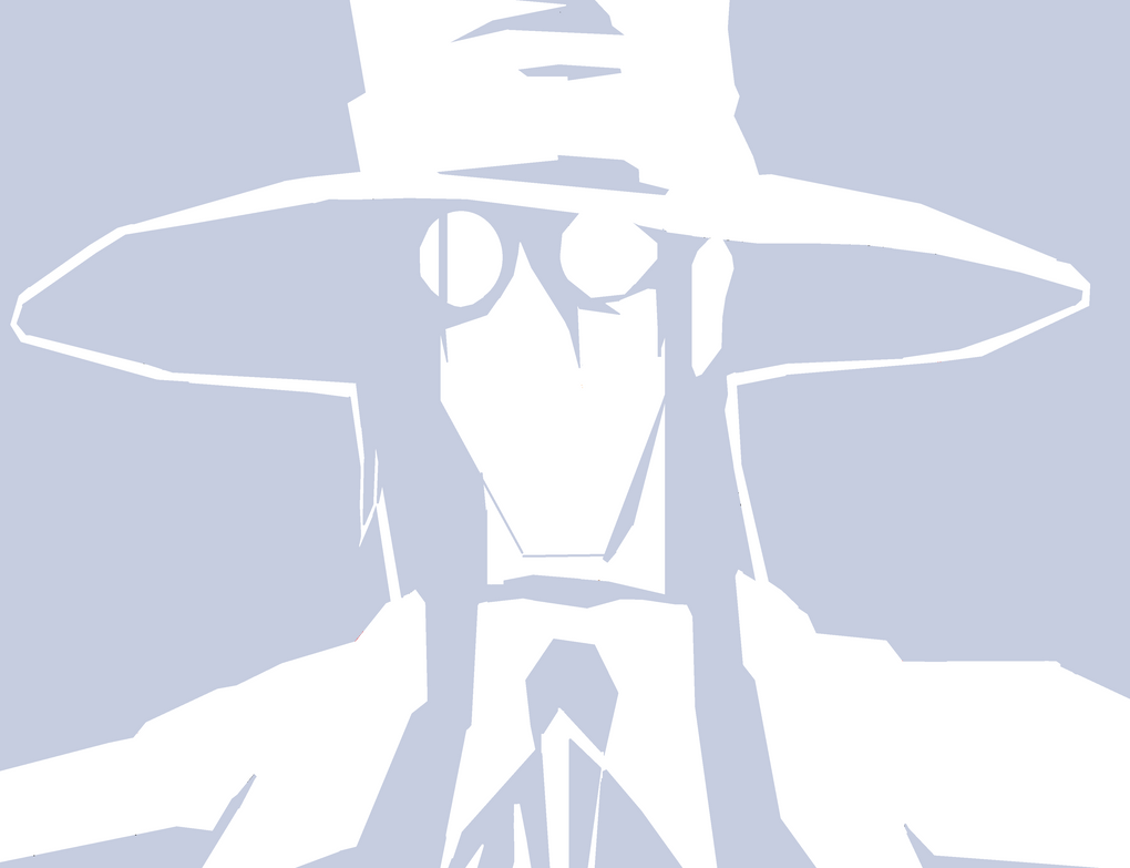 Alucard Hellsing facebook avatar by darxi on DeviantArt
