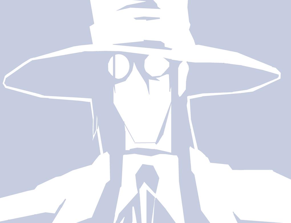 Alucard Hellsing facebook avatar by darxi on DeviantArt