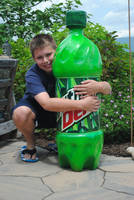 Doing the dew by kissel71