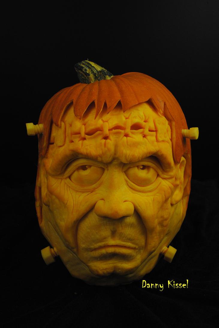 Frankenstein by kissel71