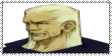 Ansem the Wise stamp by Icia11