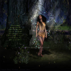 Avatarbase Challenge Pocahontas
