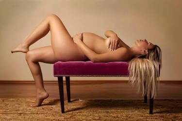 Gisele pregnant 5 by ungeniux