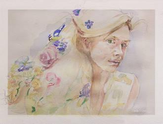 Persephone by Linda-S-Leon