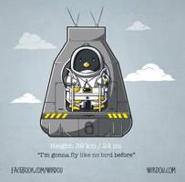 Extreme Flight by WirdouDesigns
