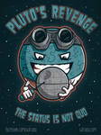 Pluto's Revenge