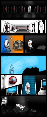 Portal II 'Different'