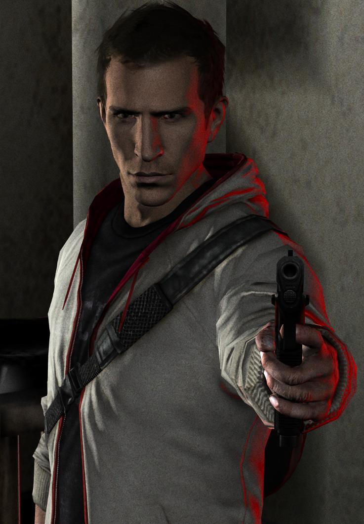 assassins creed desmond - photo #11