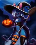 Yasha witch
