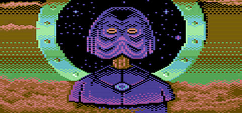 Utwig C64