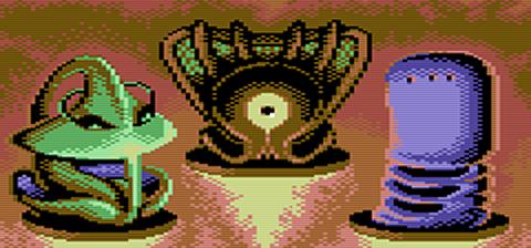 Zoq-Fot-Pik C64 by Kwayne64
