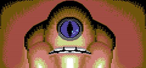 Melnorme C64 by Kwayne64