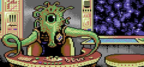VUX C64 by Kwayne64