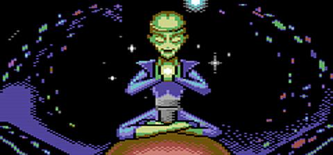 Arilou C64 by Kwayne64