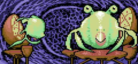 Orz C64 by Kwayne64