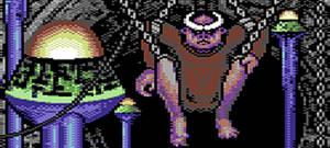 Druuge C64
