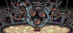 Kohr-Ah C64