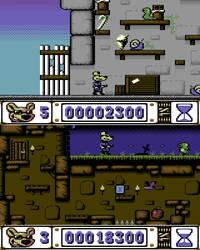 C64 Rats!