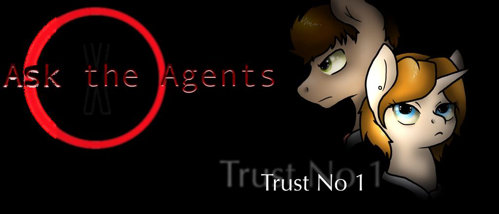 Ask the Agents Tumblr Header! by Kobayashi-Maruu