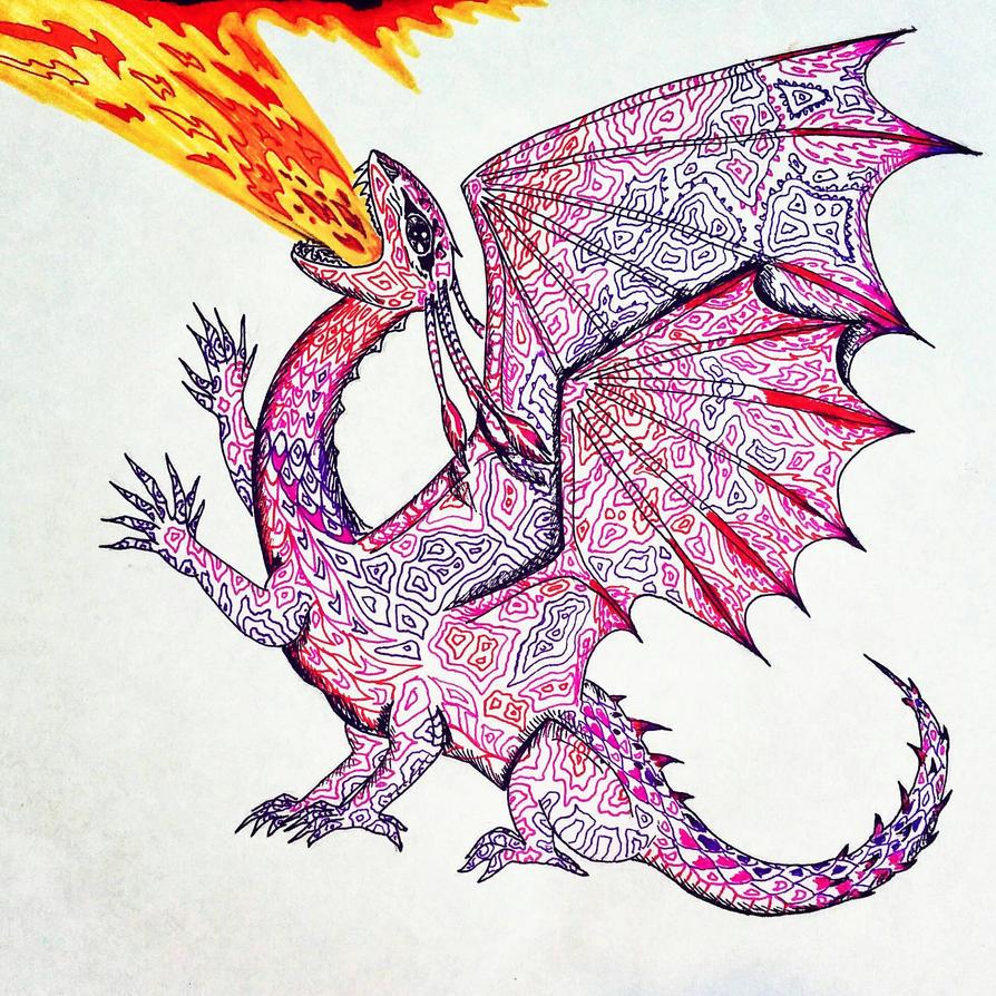 Fire! by LussyLion