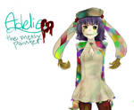 Adelie [LoL OC]