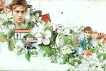 BE MINE/DOUGLAS BOOTH