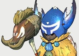 Kayamba Though by DungeonHax