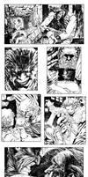 Nightbreed #9 panel mish mash lowres2