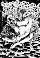 Deathroot by DEVMALYA