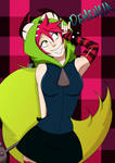 Demencia from Villainous