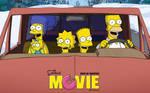 Simpsons Movie Wallpaper 8