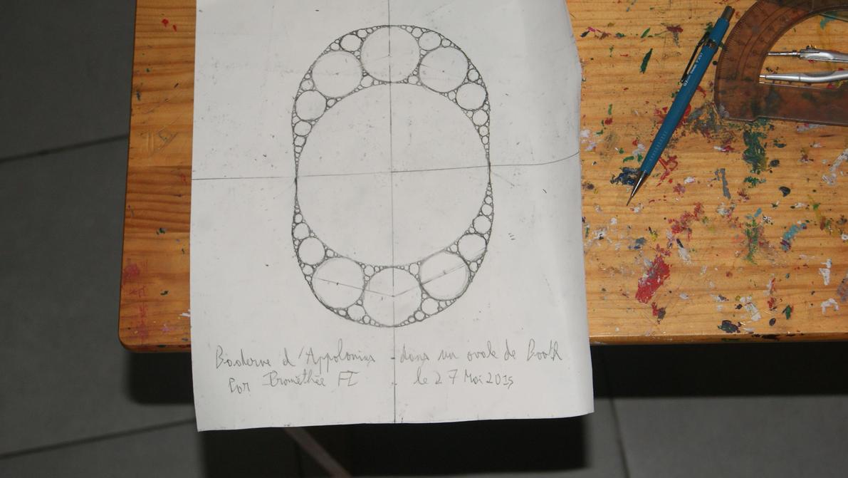 Baderne d'Appolonius dans un ovale de Booth 001 by Loki7z
