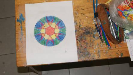 Mandala by Loki7z
