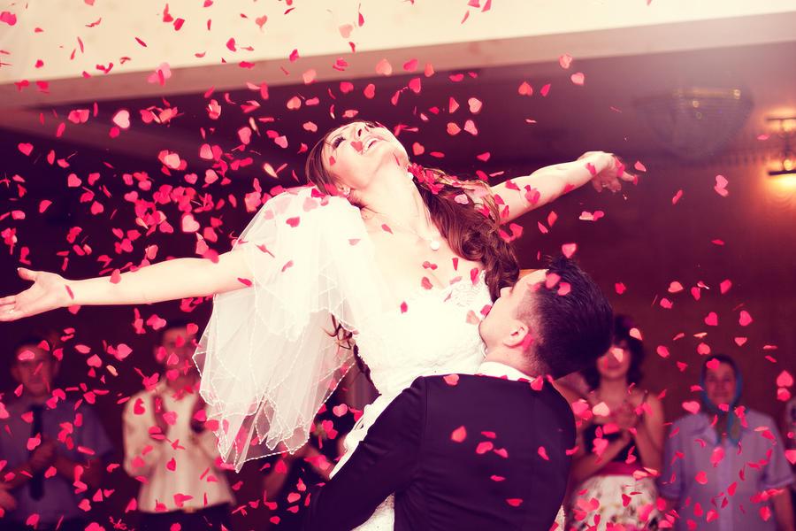 wedding by bluexspace