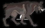 Sneak Peek - Mondir Wolves
