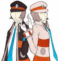 Pokemon - Subway Masters