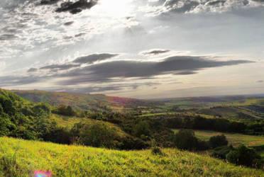 Panoramic_scenery1 by androidonfreerunner