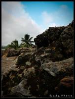 En la Playa by Ludiie