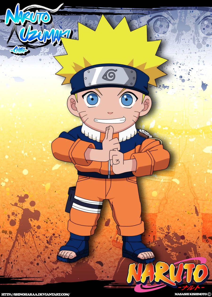Chibi on NarutoArtistAlliance - DeviantArt
