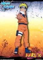 Naruto Uzumaki -PTS- by Shinoharaa