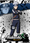 Kakashi Hatake -Unmasked-