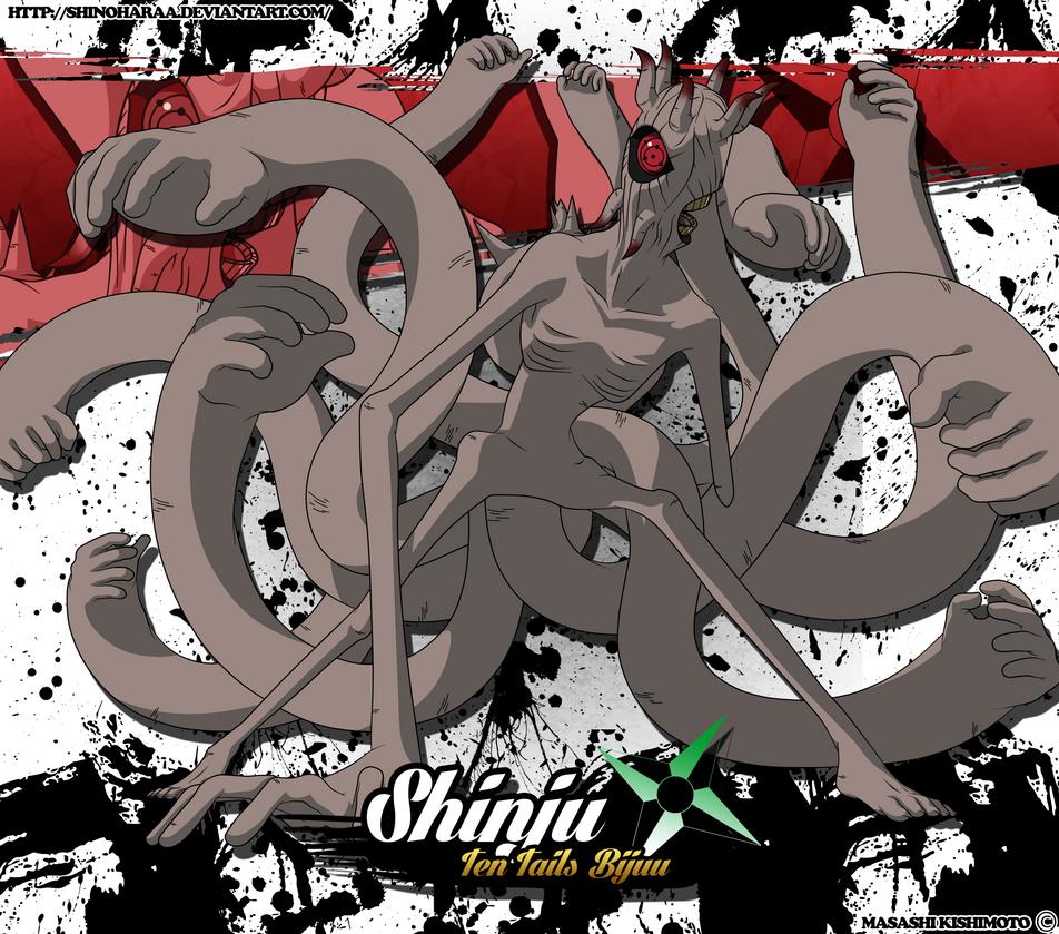 shinju by shinoharaa on deviantart