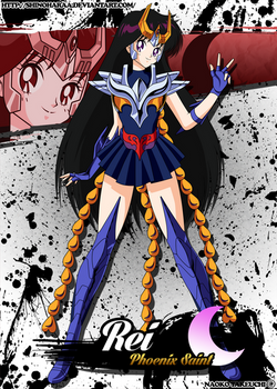 Phoenix Rei