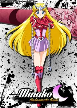 Andromeda Minako