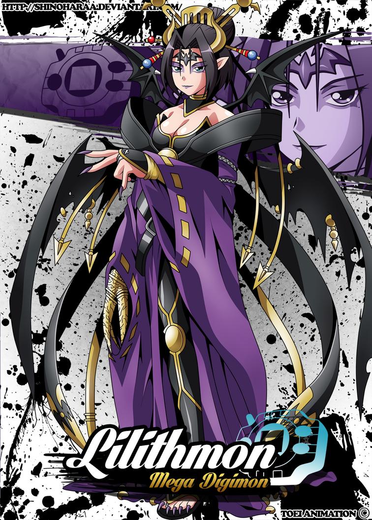 Lilithmon | VS Battles Wiki | Fandom powered by Wikia