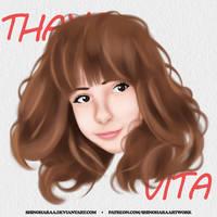 Thays Vita