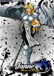 Janne D'Arc