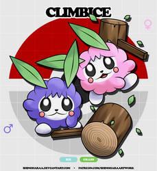 Climbice