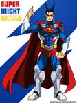 Super Might Briggs